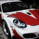 Bullet Racing Rolex Cayman GTR set for 24 Hours of Daytona