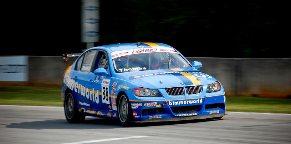 Seth Thomas Motorsports